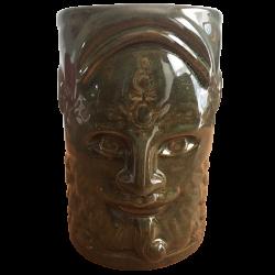 Front - Dagon Mug - McMenamin's - Green Edition