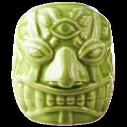 Front - El Ojo Fantastico - Mondo - Destructor Verde Variant