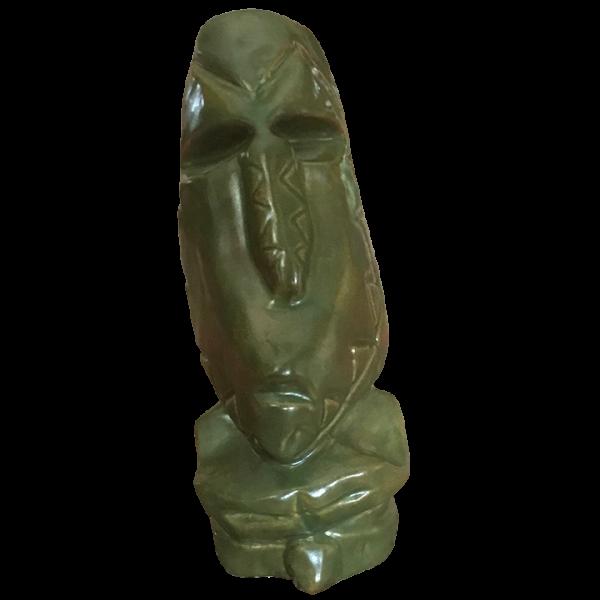 Front - Little Melanesian - Bosko - Green Edition