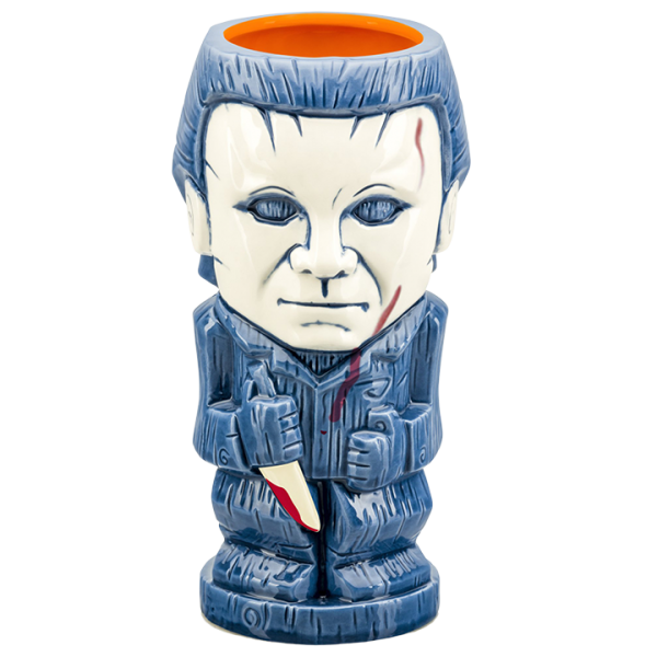 Front - Michael Myers - Geeki Tikis - 2nd Edition