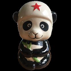 Front - Panda Mug - Fong's Pizza - 2018 Edition