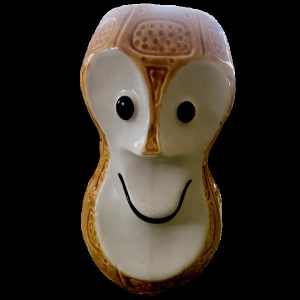 Front - Peanut Bob - Art by Bai - Limited Edition