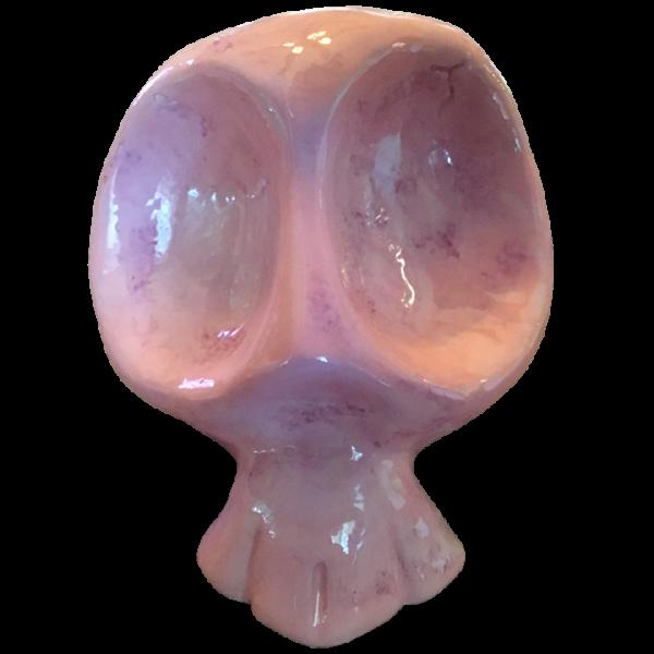 Front - Skull Mug - Bosko - Pink Edition