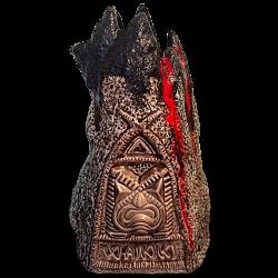 Front - Waikiki Mug - Sacramento Ohana Tiki Crawl - 1st Edition