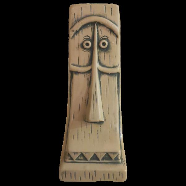 Front - Whittle Tiki Mug - Munktiki - Green Edition