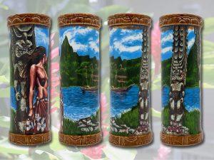 Mural Mug Featuring Art by BigToe