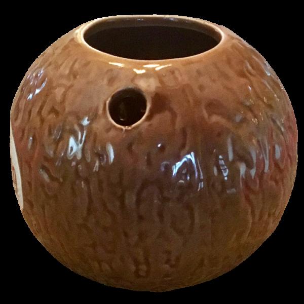 Side - Coconut Mug - Latitude 29 - 1st Edition