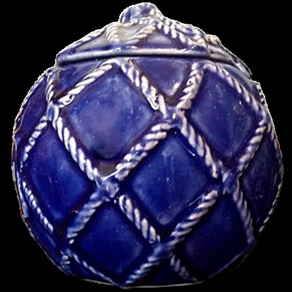 Side - Float - Forbidden Island - 1st (Blue) Edition