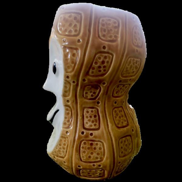 Side - Peanut Bob - Art by Bai - Limited Edition