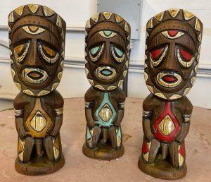 Westgate Tiki Diablo Mug