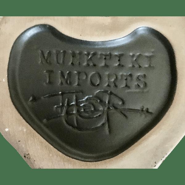 Bottom - Bali Hai Monkey Mug - Cutwater Spirits - 1st Edition