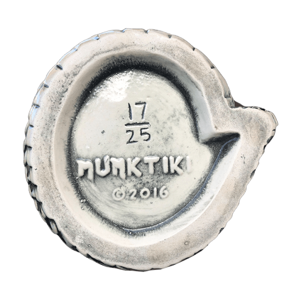 Bottom - Cobra's Fang - Munktiki - Super Limited Edition