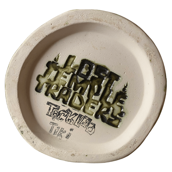 Bottom - Kunga Kong - Lost Temple Traders - Limited Edition