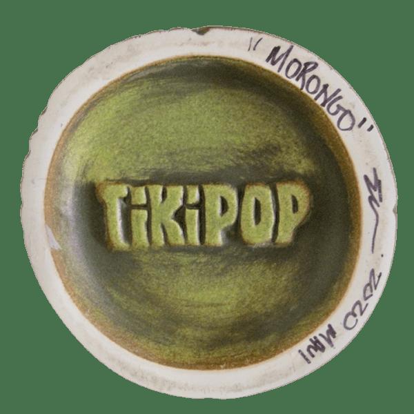 Bottom - Morongo - Beachbumz - Jungle BrownExploding Green Edition