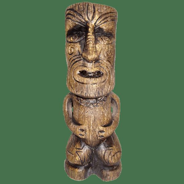 Front - 2013 Hukilau Mug - The Hukilau - Sausalito Brown Edition
