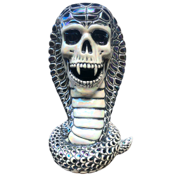 Front - Cobra's Fang - Munktiki - Super Limited Edition