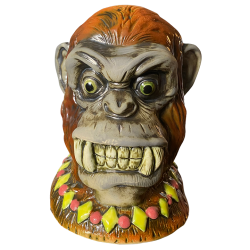 Front - Kunga Kong - Lost Temple Traders - Limited Edition