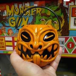 Pumpkin Pail Pal