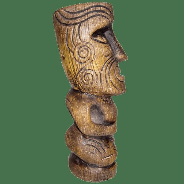 Side - 2013 Hukilau Mug - The Hukilau - Sausalito Brown Edition