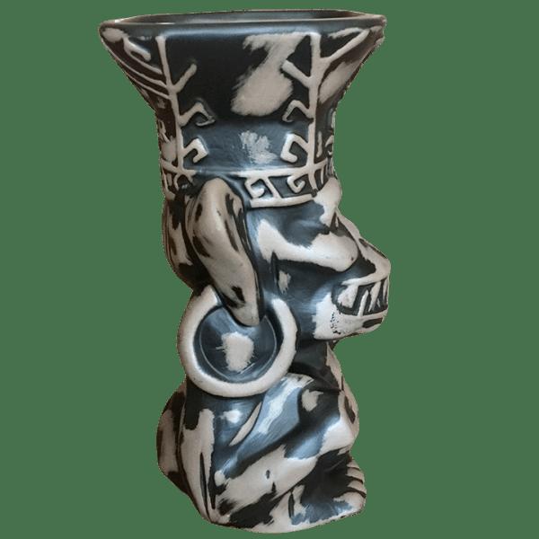 Side - Bali Hai Monkey Mug - Cutwater Spirits - 1st Edition