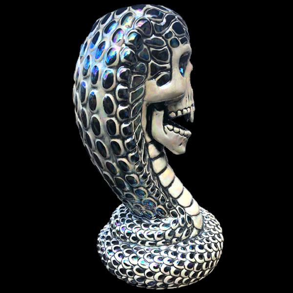 Side - Cobra's Fang - Munktiki - Super Limited Edition