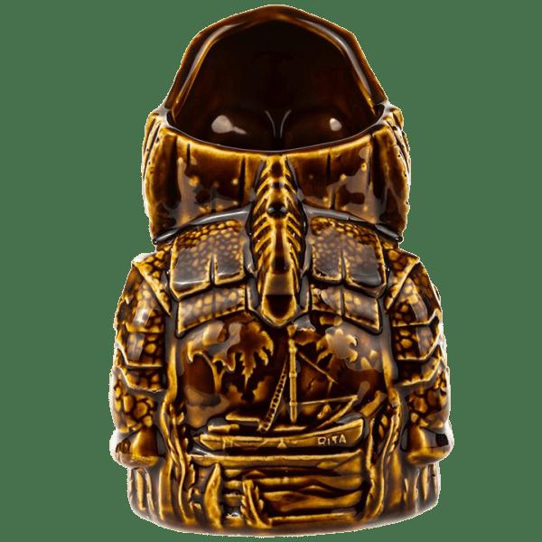 Back - Creature from the Black Lagoon - Mondo - Alamo Brown Variant