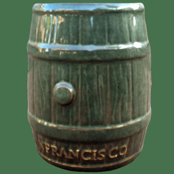 Back - Smuggler's Cove Barrel – Smuggler's Cove – Farewell Edition