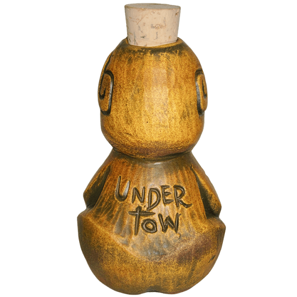 Back - Suito - UnderTow - Limited Edition