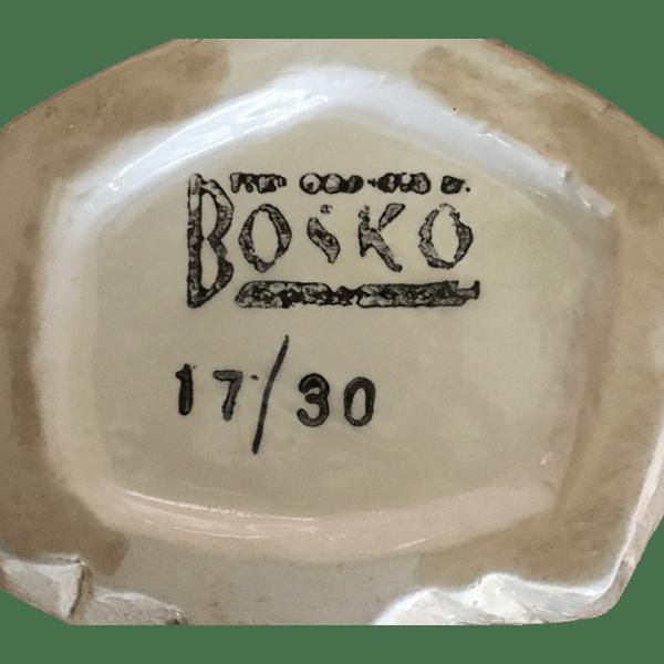 Bottom - Aumakua - Bosko - 1st Edition