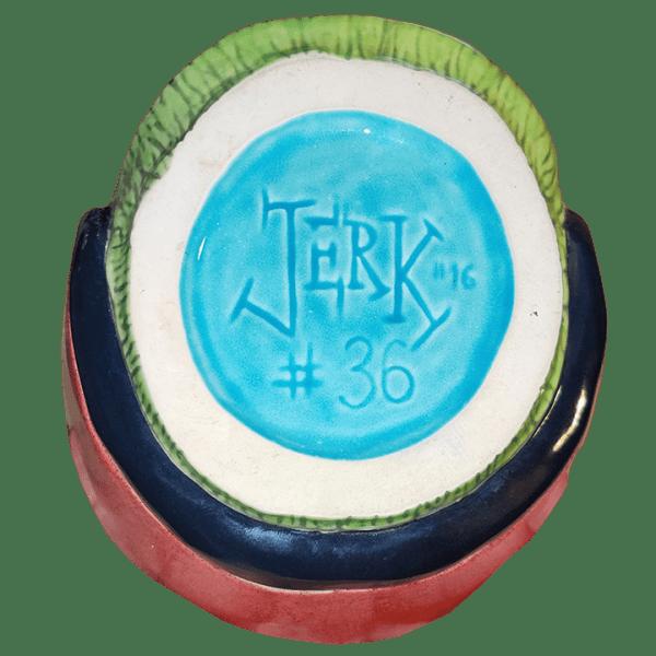 Bottom - Biker Fink - Jerk Kustoms - 2016 Edition