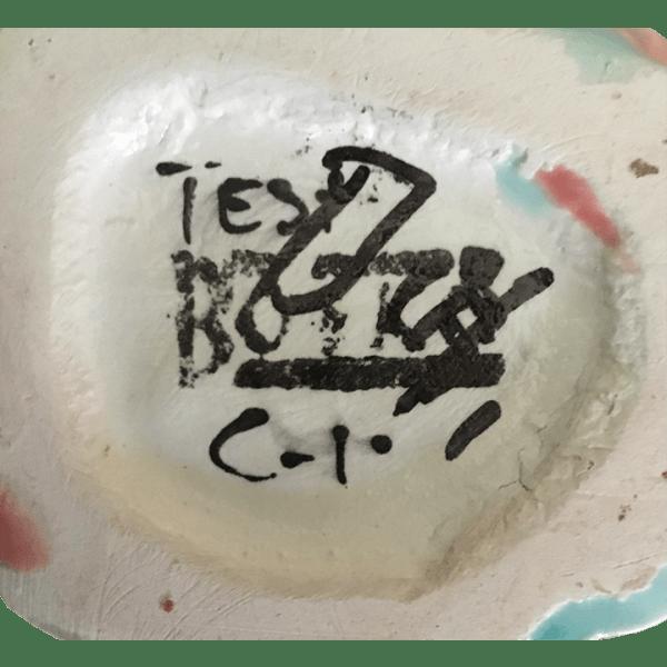 Bottom - Bug Eye - Bosko - Artist Proof Edition