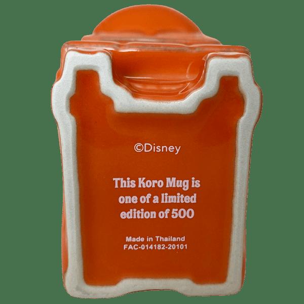 Bottom - Koro by SHAG - Disneyland - Limited Edition