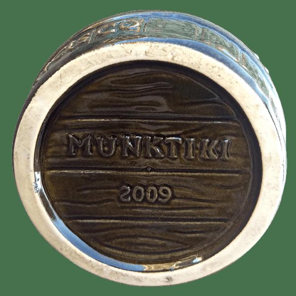 Bottom - Smuggler's Cove Barrel – Smuggler's Cove – Farewell Edition