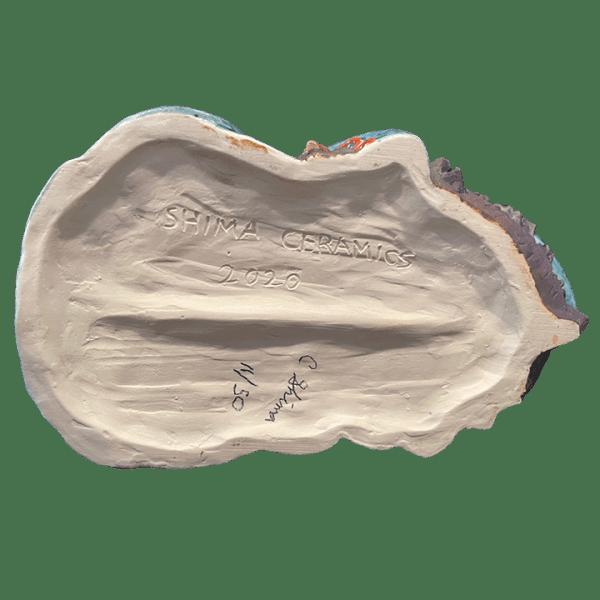 Bottom - Wreck of the HMS Vernon - Smuggler's Cove - 1st Edition