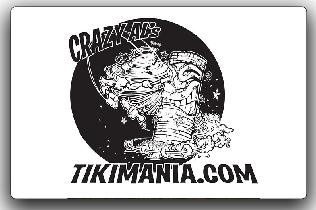 Crazy Al Logo