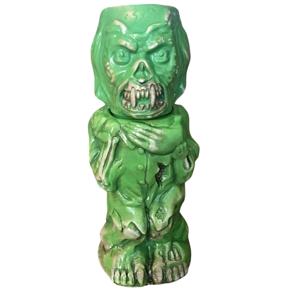 Front - Beast of Blood - Mai-Kai - Limited Edition