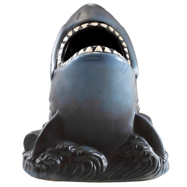 Front - Bruce the Shark from Jaws - Mondo - Poster Variant