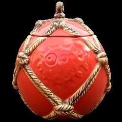 Front - Float Mug - Okolemaluna - Red Edition