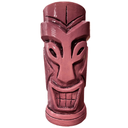 Front - Logo Mug - The Search for Tiki - Patreon Exclusive Edition