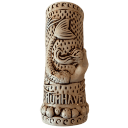 Front - Mermaid Mug - RumHaven - Open Edition