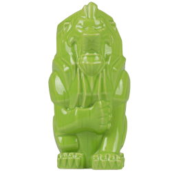 Front - Scar (The Lion King) Tiki Mug - Mondo - Be Prepared Variant
