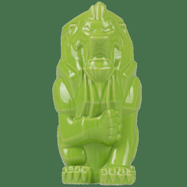 Front - Scar (The Lion King) Tiki Mug - Mondo - Be Prepared Variant