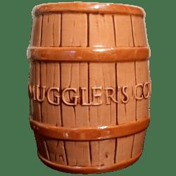Front - Smuggler's Cove Barrel – Smuggler's Cove – 1st Edition
