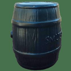 Front - Smuggler's Cove Barrel – Smuggler's Cove – Black Edition