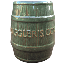 Front - Smuggler's Cove Barrel – Smuggler's Cove – Farewell Edition