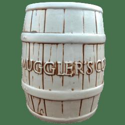 Front - Smuggler's Cove Barrel – Smuggler's Cove – White Edition