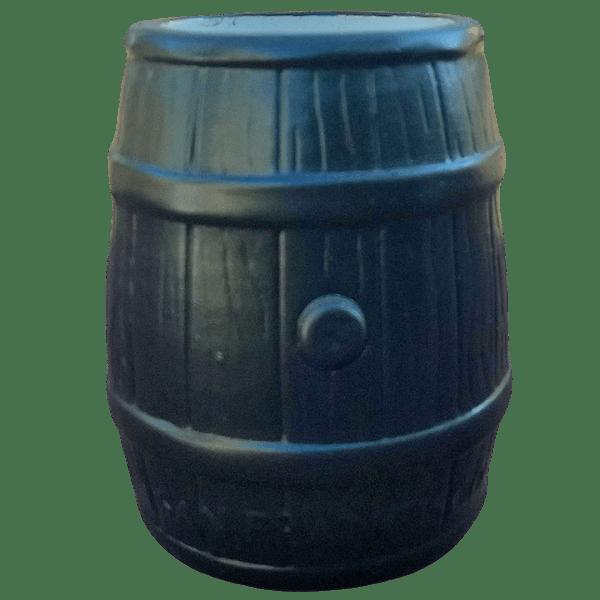 Side - Smuggler's Cove Barrel – Smuggler's Cove – Black Edition