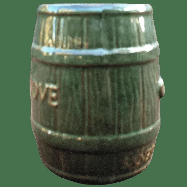 Side - Smuggler's Cove Barrel – Smuggler's Cove – Farewell Edition