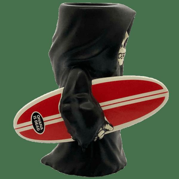 Side - Surfing Reaper - Ohana is Dead - Old School Edition