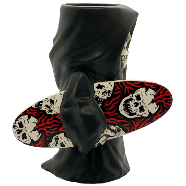 Side - Surfing Reaper - Ohana is Dead - Sketchy Tank Edition